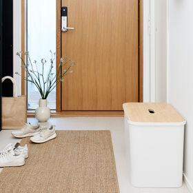 Hallway Shoe Storage Bench - Smartstore Collect