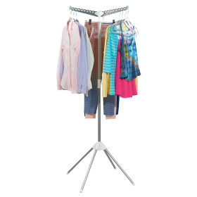 Collapsible Clothes Airer - Tripod