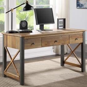 Home Office Desk - Urban Elegance