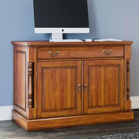 Hidden Home Office Desk - La Reine