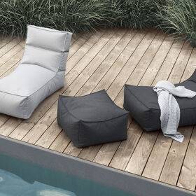 Outdoor Pouf - STAY