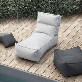 Garden Lounger - STAY
