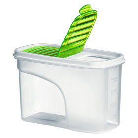 Dried Food Storage Container - Grub Tub