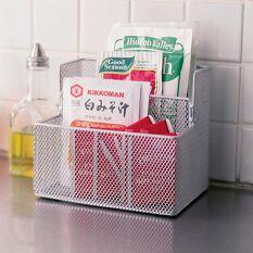 Sachet / Packet Store - Mesh