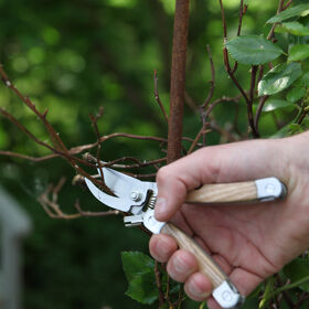 Gardening Multi-tool - Stainless Steel