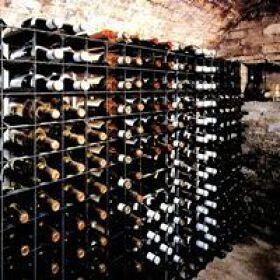 Made to Measure Wine Racks