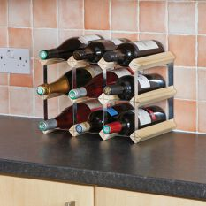 Made to Measure Wine Racks