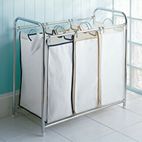 Triple Laundry Sorter - Original