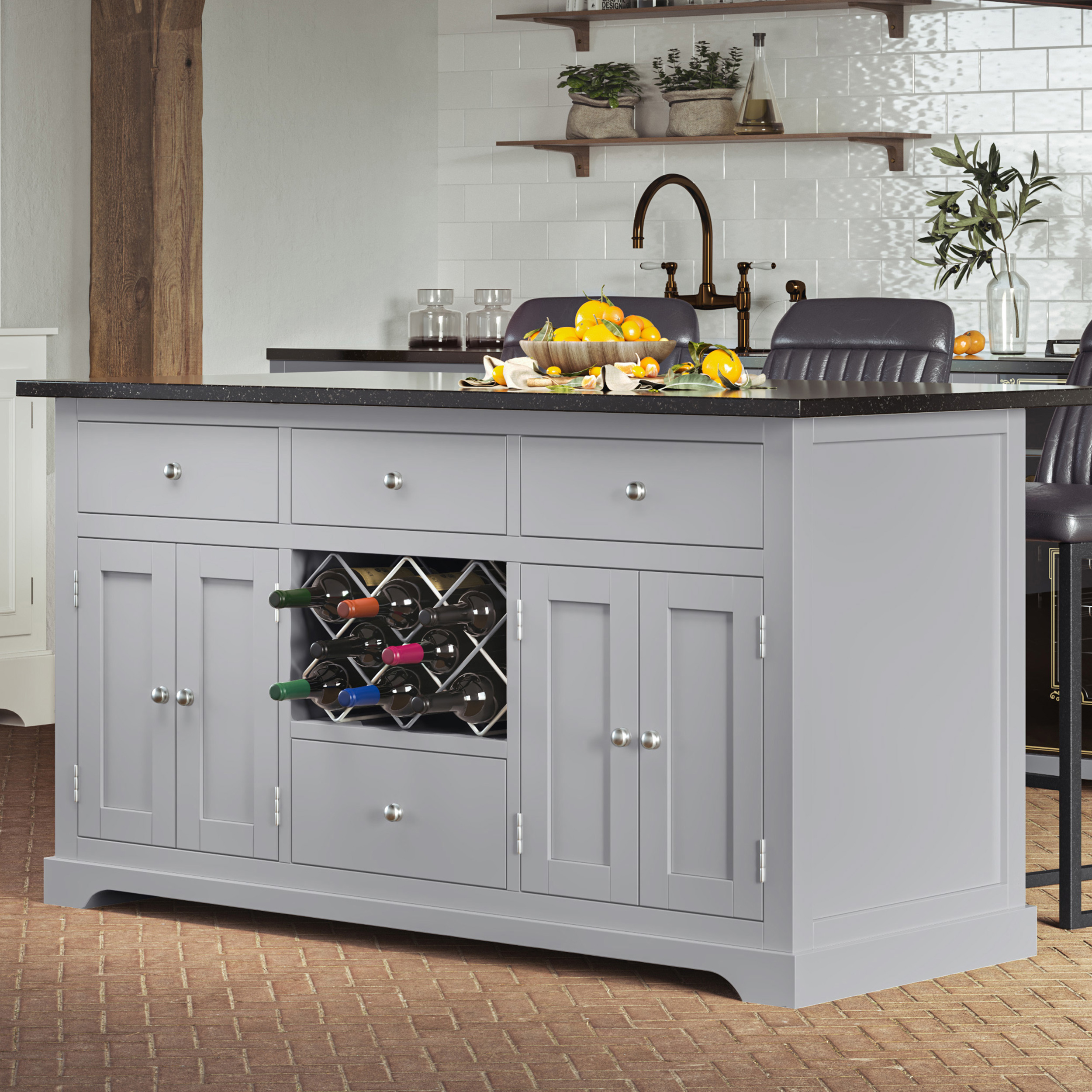 Kitchen Island With Granite Top Grey Black Granite Sale Now On Up To 70 Off Store
